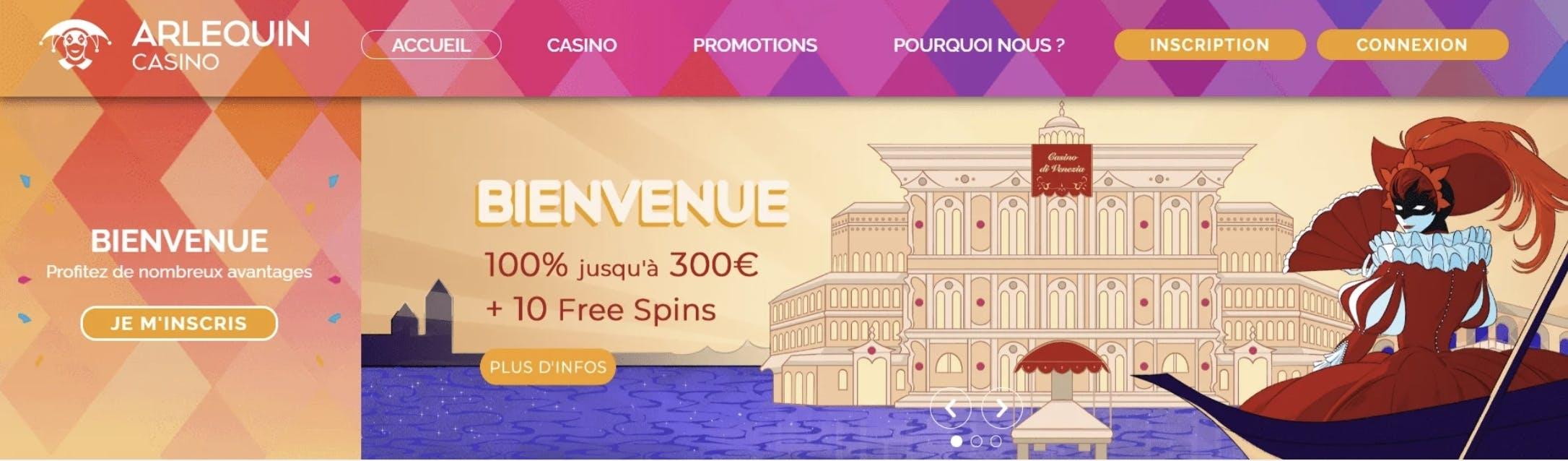 Les jeux sur Azur casino